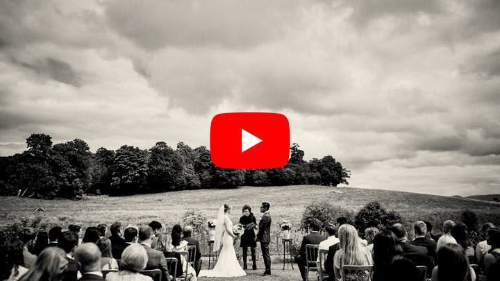 Silent Wedding Movie Trailer by Chris Morse Wedding Photography